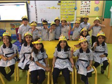 برگزاری مراسم روز جهانی کودک